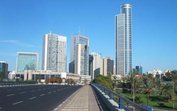 Tour Tel Aviv