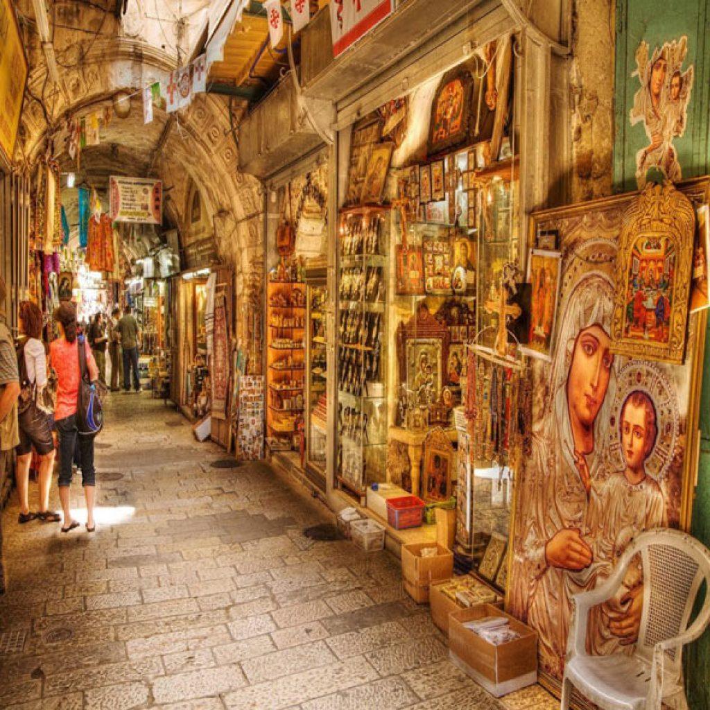 JERUSALEM TOUR IN SPANISH1