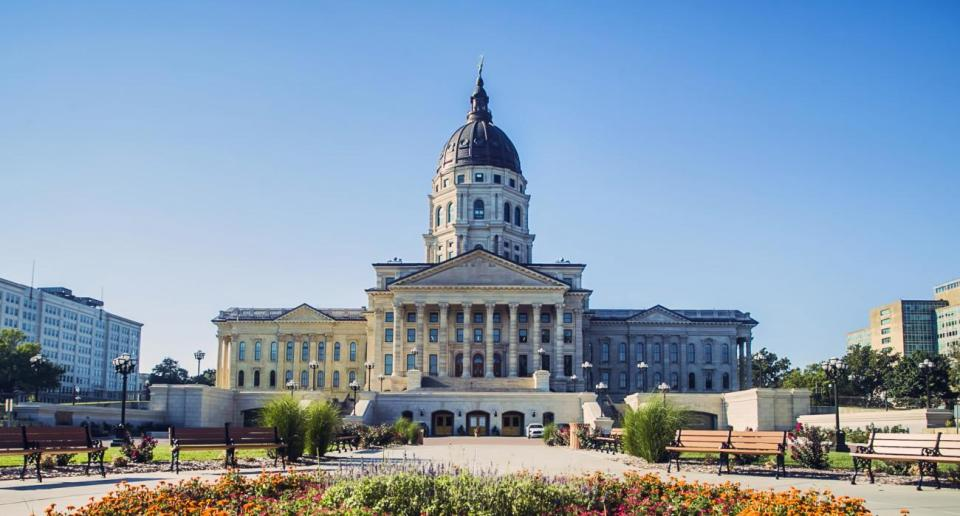 Resultado de imagem para Kansas (Estados Unidos)