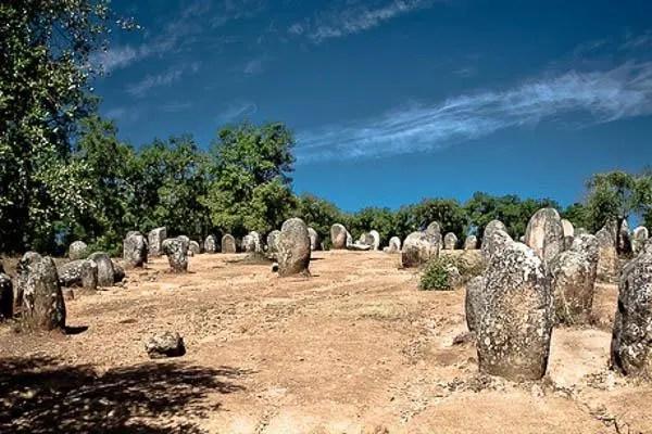 Circuito Megalítico Évora y Alentejo