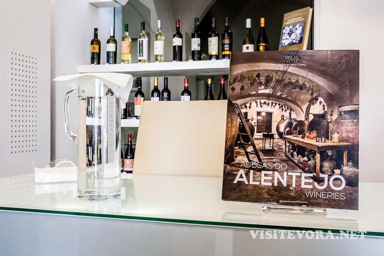 Vinos de Alentejo Portugal, vinos portugueses alentejanos