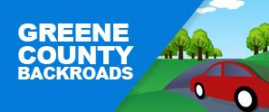 Greene County Backroads