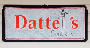 Dattel's Boutique