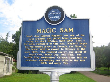 Magic Sam