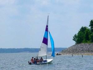 Grenada Lake
