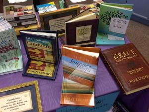 Cornerstone Christian Bookstore