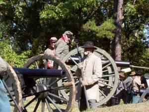 Civil War Fort
