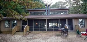 Rolling Oaks Cabins