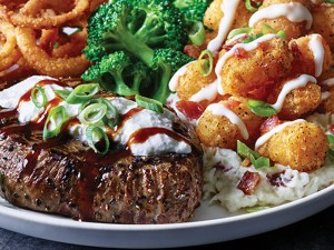 Applebee's Grill + Bar