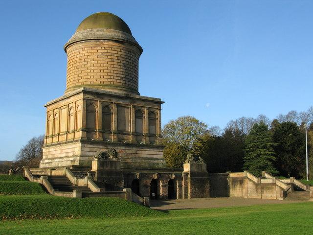 Image result for hamilton mausoleum