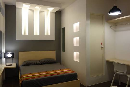 Hotel Monde - Budget Boutique Hotel in Dagupan City