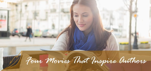 Four Movies That Inspire Authors