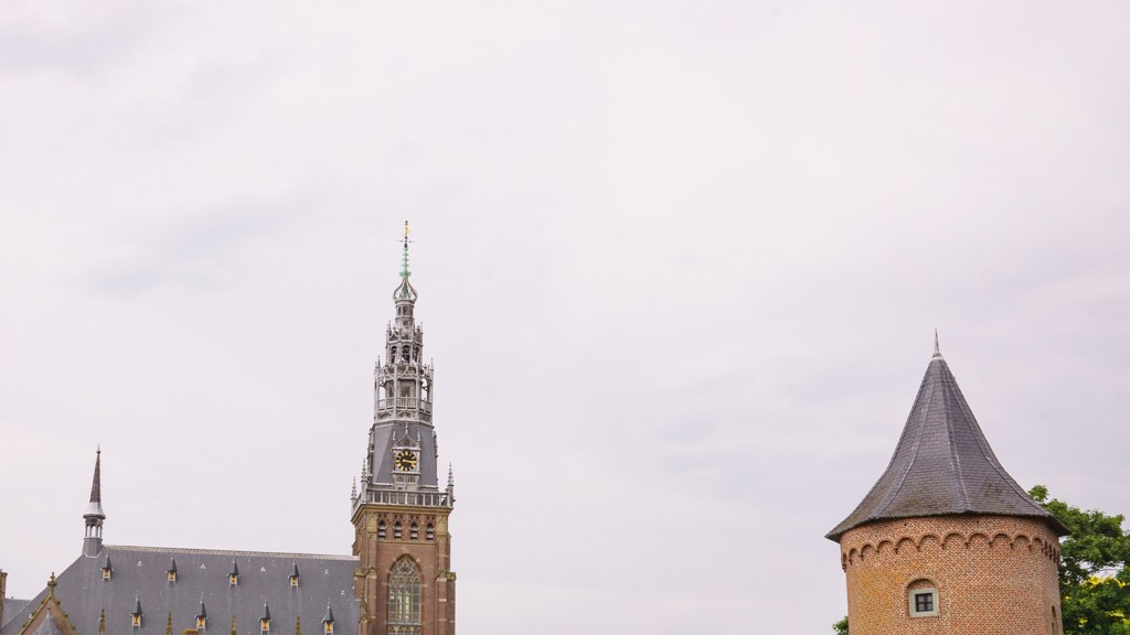 Castles to visit in Noord-Holland, The Netherlands | Explore The Netherlands with a local citizen | Travelblog The Netherlands