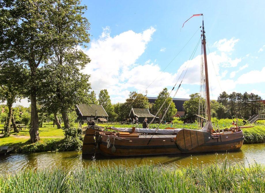 Best museums of The Netherlands | Museum De Broekerveiling, The Netherlands | Photo Bert Knot..