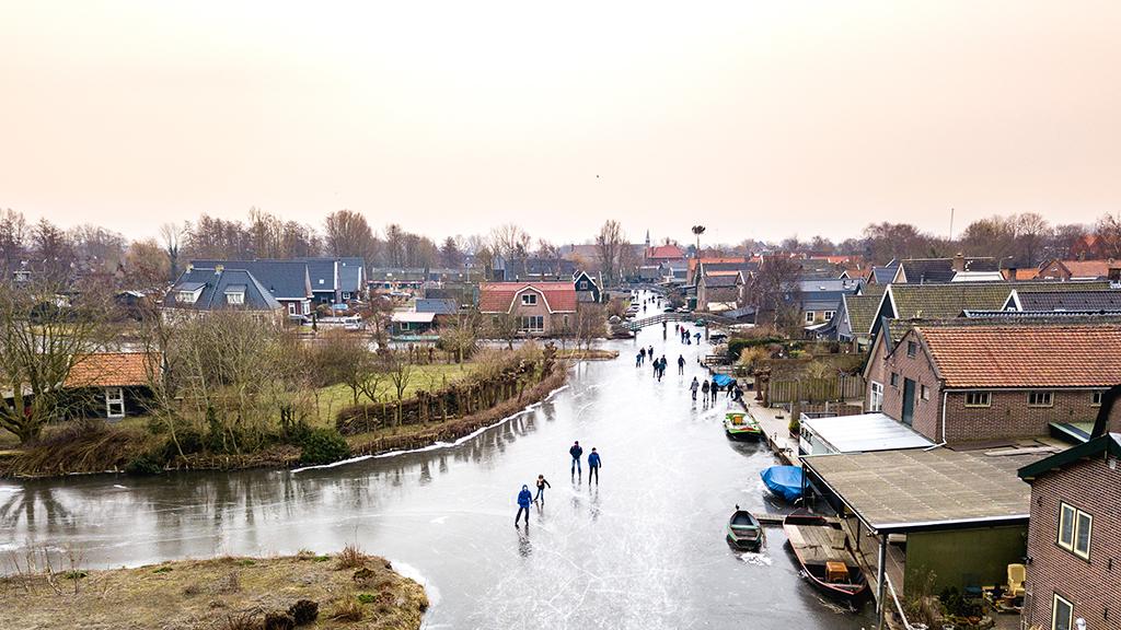 Broek op Langedijk things to do   Villages to visit in Noord-Holland, The Netherlands