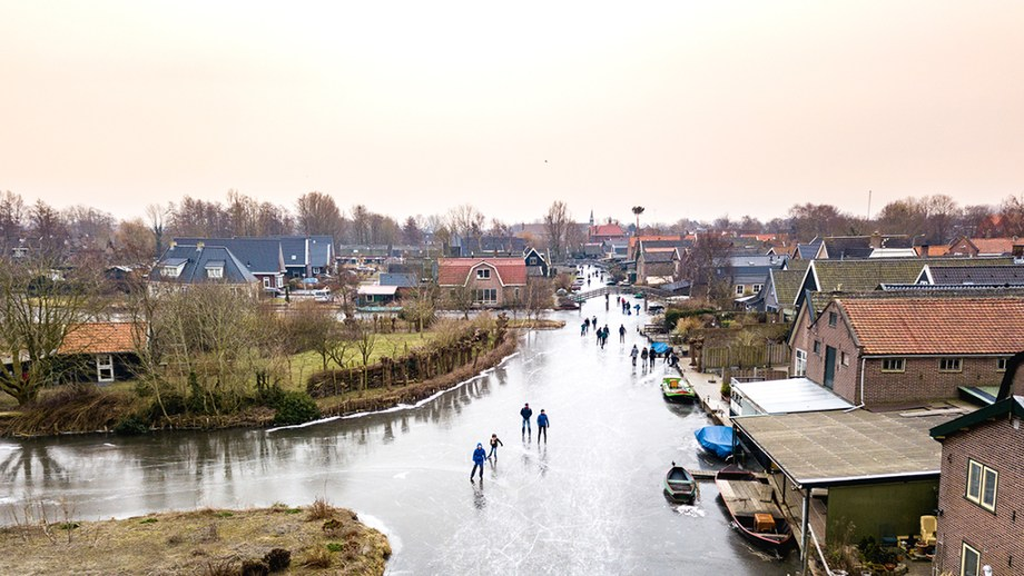 Broek op Langedijk things to do | Villages to visit in Noord-Holland, The Netherlands
