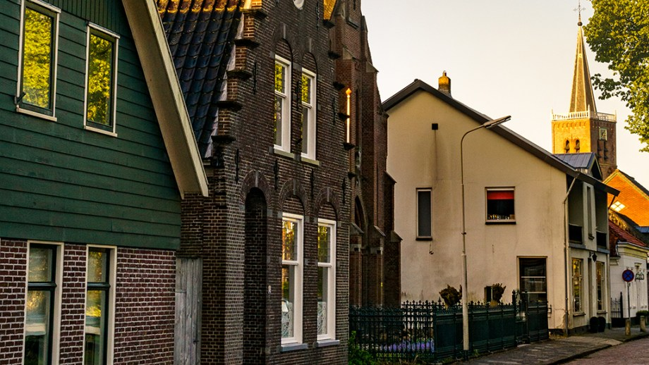 Villages to visit in Noord-Holland, The Netherlands | What to do in Nieuwe Niedorp
