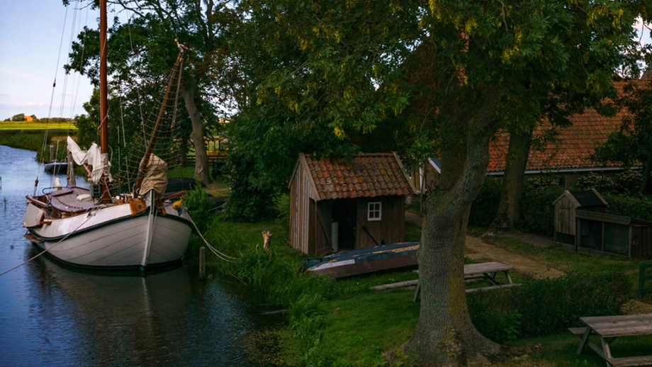 Open air museums The Netherlands | Visiting open-air museums in Friesland | Visiting open-air museum Allingawier