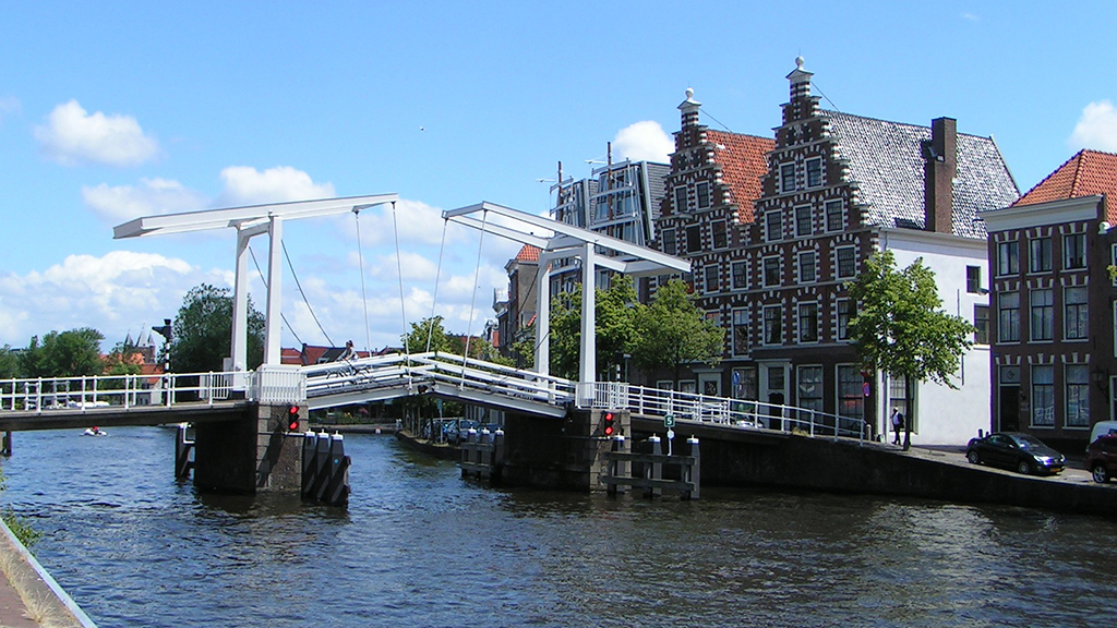 Best day trips from Amsterdam | Things to do in Haarlem | What to do in winter in Haarlem | Christmas market in Haarlem