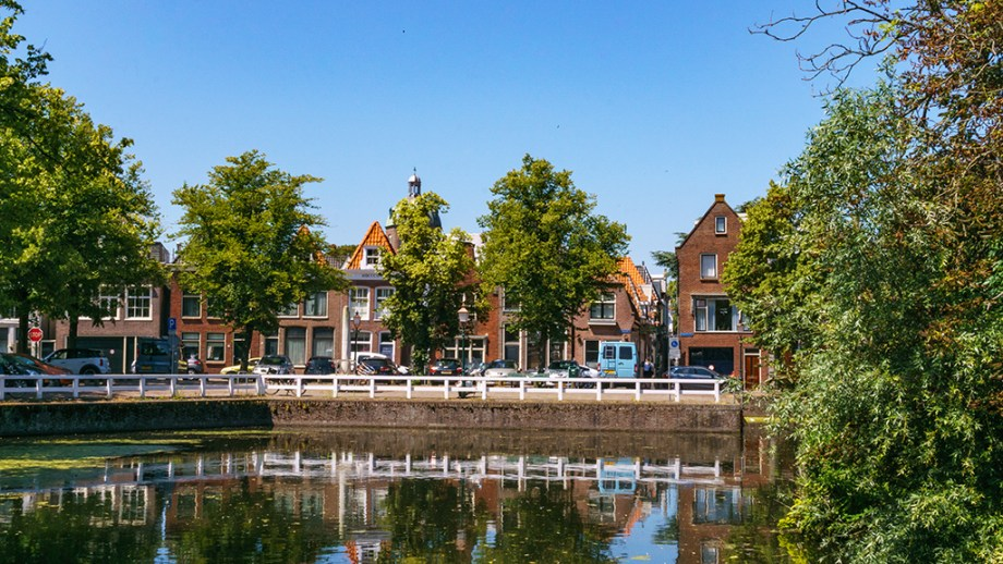 The most beautiful streets of Hoorn | Where to stay in Hoorn | Free walking tour of Hoorn | Best things to do in Hoorn