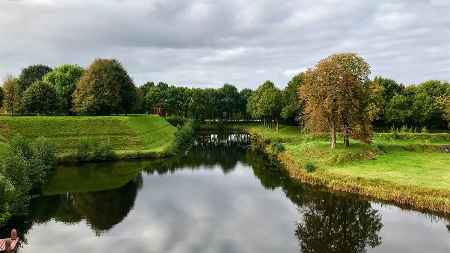 Where to stay in Bourtange Groningen | One day in Bourtange The Netherlands | Fortified cities in The Netherlands | Bastion fort The Netherlands Bourtange