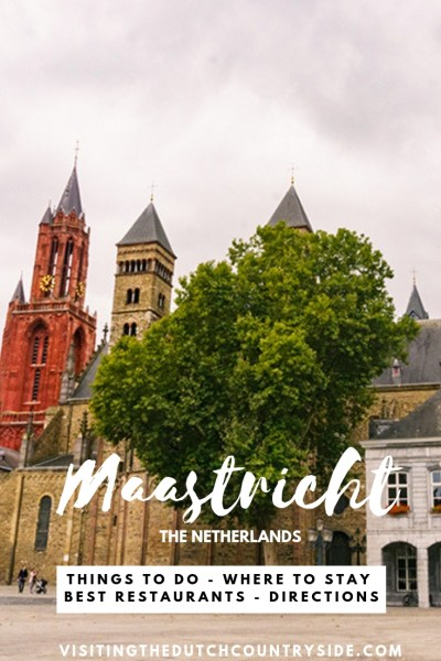 Top things to do in Maastricht | How to spend one weekend in Maastricht | Itinerary to spend one day / 24 hours in Maastricht The Netherlands | Best budget good accommodation in Maastricht | Best restaurants dinner lunch breakfast in Maastricht | Traditional Dutch food in Maastricht | What to see and do in Maastricht The Netherlands