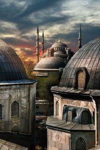 Sultanahmet Mosque - Blue Mosque Istanbul - Visit Istanbul