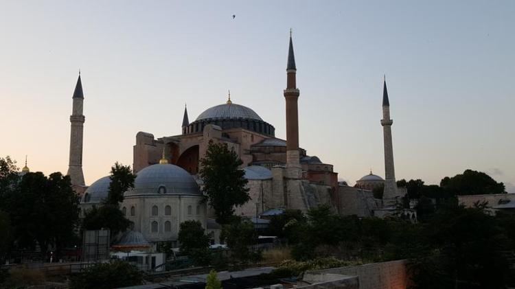 Hagia Sophia - Ayasofya
