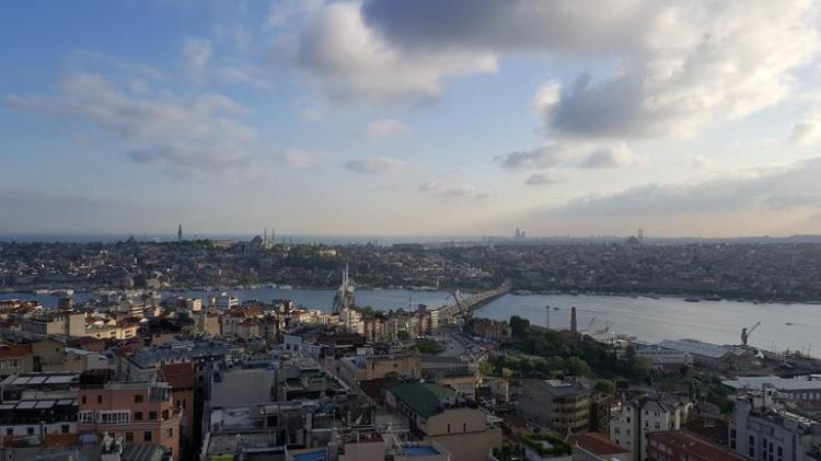Istanbul Instagrammable places