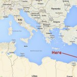 Where Is Jerusalem The Location Of Jerusalem And Distances To Cities