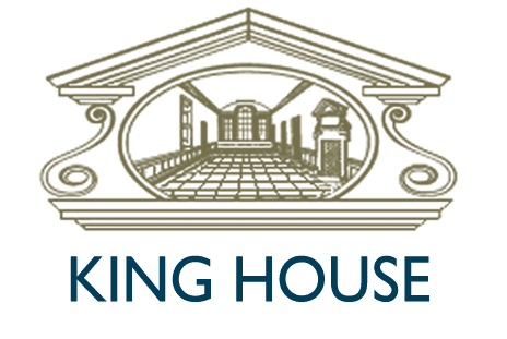 King House Boyle Logo