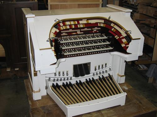 Kingston's Kimball Theatre Pipe Organ – Visit Kingston