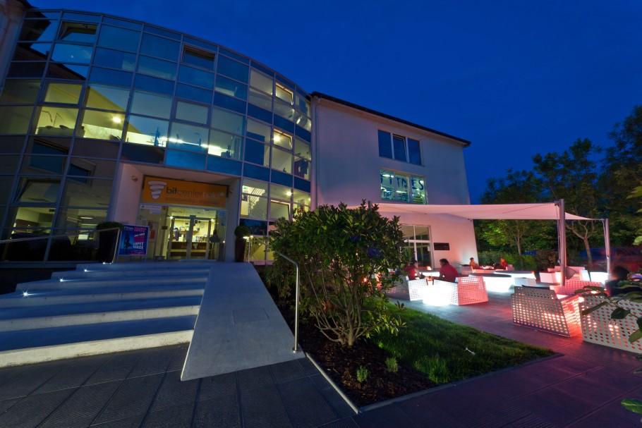 Bit Center Hotel Visit Ljubljana
