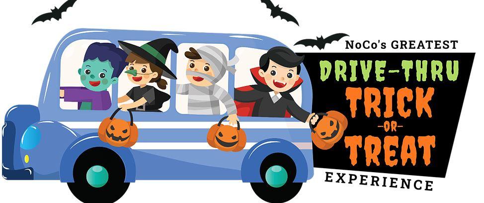 Loveland Halloween Events 2020 NoCO Drive Thru Trick or Treat   Visit Loveland