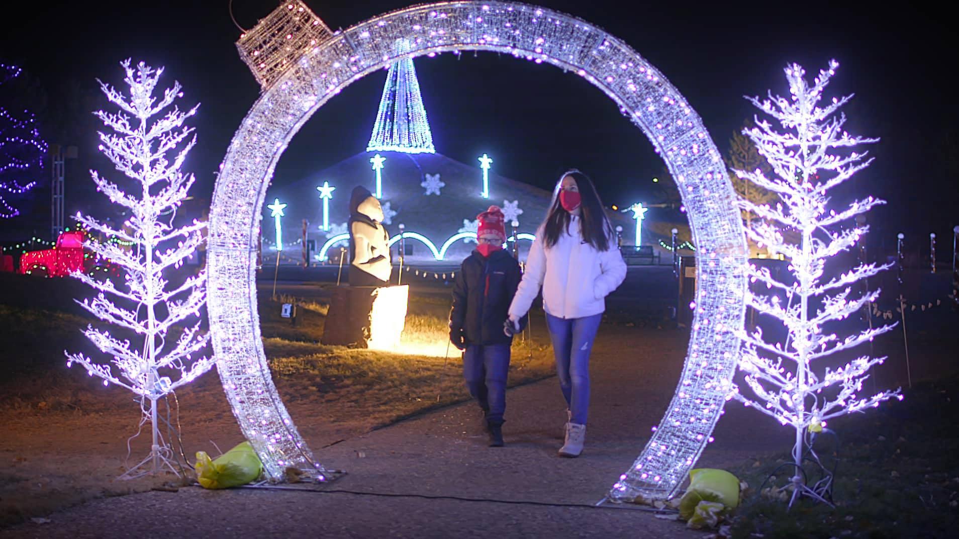 Restaurants In In Northern Colorado Open On Christmas 2021 Winter Wonderlights Visit Loveland