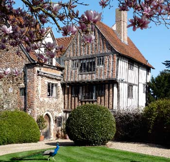 Image result for beeleigh abbey