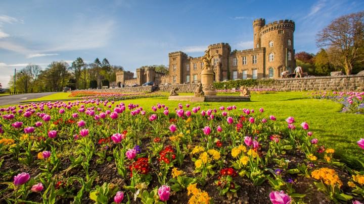 discover cyfarthfa park & castle | visitmerthyr.co.uk