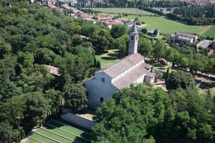 Saint Pancrace Abbey