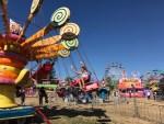 Cowlitz County Fair