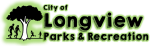 Longview Parks & Rec – Run/Walk 2021