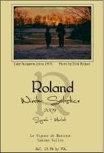 Roland Wines