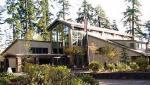 Mt St Helens Visitor Center