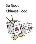 Su Good Chinese Food