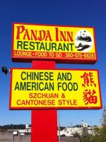 Panda Inn Restaurant & Lounge