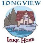 Longview Lake Home