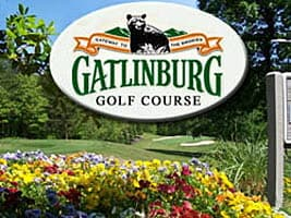 Gatlinburg Golf Course   Gatlinburg Things to Do Gatlinburg Golf Course