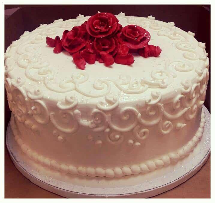 Smoky Mountain Cakes Weddings Romance In Sevierville TN
