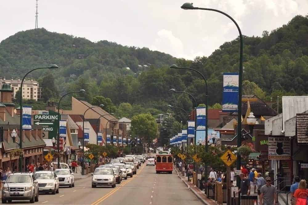 Image result for gatlinburg