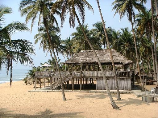 Eleko Beach | Visit Nigeria Now