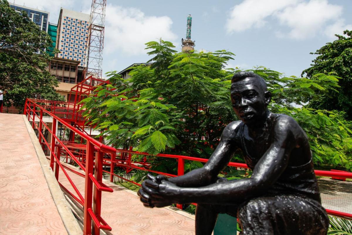 Freedom Park Lagos VisitNigeriaNow 1 - 8 Must – Visit Culture Spots in Lagos